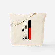 petrol Tote Bag