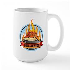 BBQ Grillinator Mug