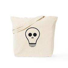 Ghostlight Tote Bag