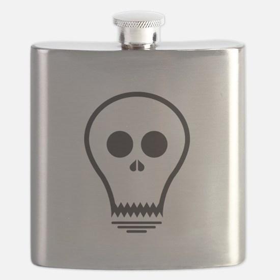 Ghostlight Flask