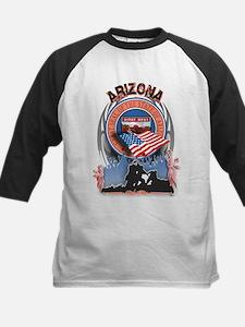 Arizona Kids Baseball Jersey
