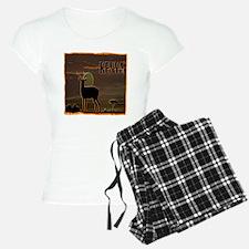 Kenya Pajamas