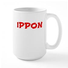 Judo Ippon Mug