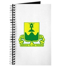 519th Military Police Battalion Journal
