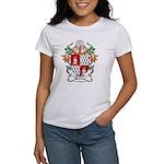 Morton Coat of Arms Women's T-Shirt