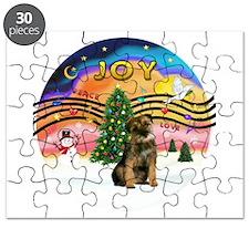 XMusic2-Border Terrier Puzzle