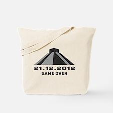 2012 mayan Tote Bag
