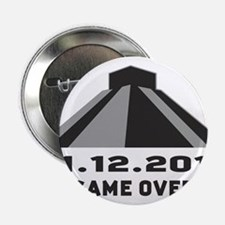 """2012 mayan 2.25"""" Button"""