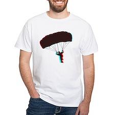 3D Parachute 1 Shirt