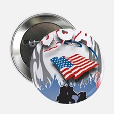 """USA 2.25"""" Button"""