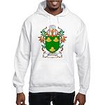 Morrogh Coat of Arms Hooded Sweatshirt