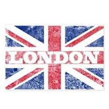 London2 Postcards (Package of 8)