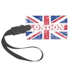 London2 Luggage Tag