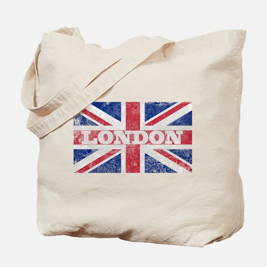 London2 Tote Bag