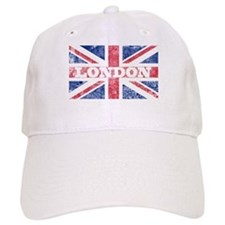 London2 Baseball Cap