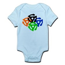 45 RPM Stylus Infant Bodysuit
