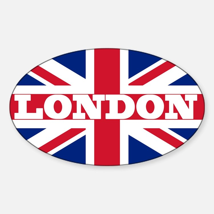 London1 Decal