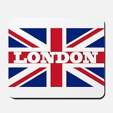 London1 Mousepad