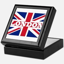 London1 Keepsake Box