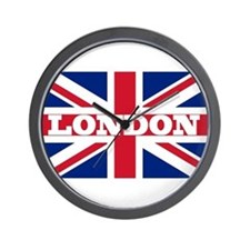 London1 Wall Clock