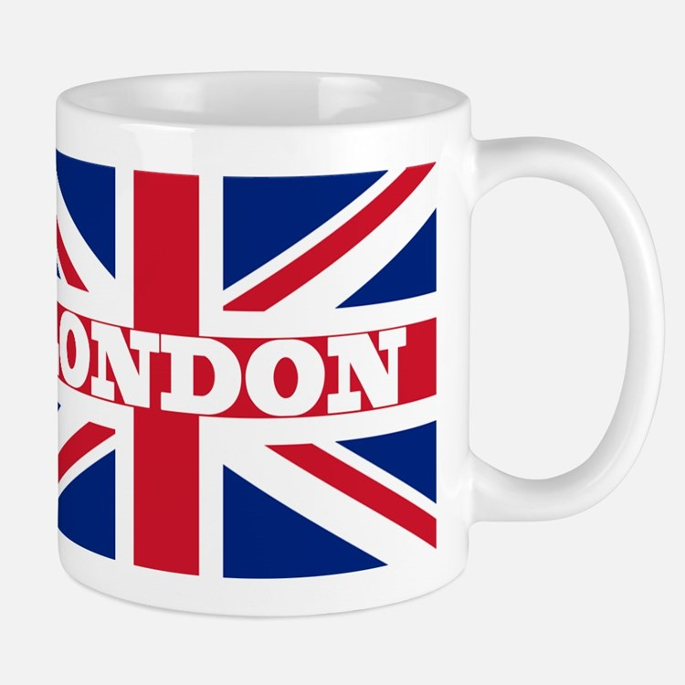 London1 Small Small Mug