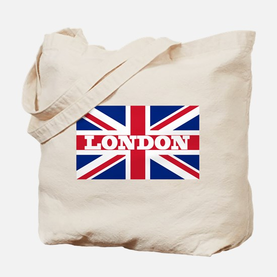 London1 Tote Bag