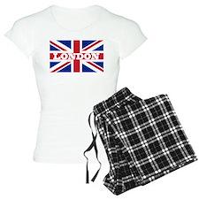 London1 Pajamas