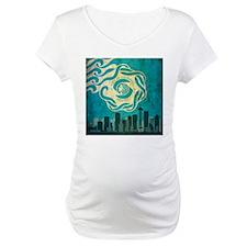 Vintage Seattle Skyline Shirt