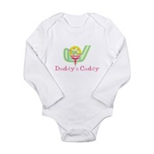 Daddys Caddy girl Body Suit