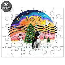 XMusic2 - Boston T3 Puzzle