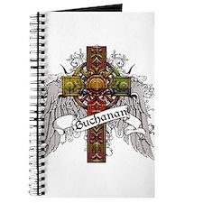 Buchanan Tartan Cross Journal
