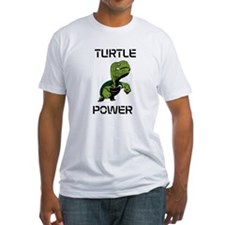 turtle power Shirt