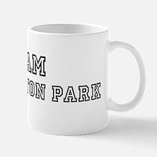 Team Huntington Park Mug
