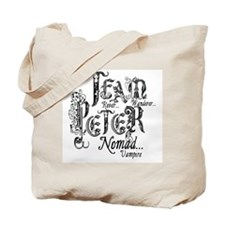 Team Peter TNFM Tote Bag