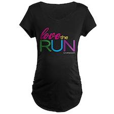 Love the Run T-Shirt