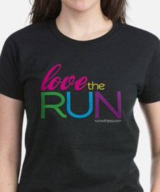 Love the Run Tee