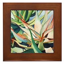 Catalina Framed Tile