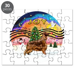 XMusic2-Irish Setter Puzzle