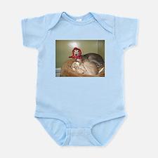 Italian greyhounds Infant Bodysuit