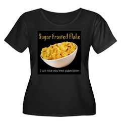 Sugar Frosted Flake T