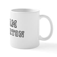 Team Atherton Coffee Mug