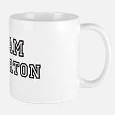 Team Atherton Mug