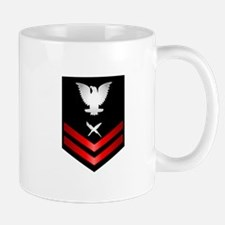 Navy PO2 Cryptologic Technician Mug
