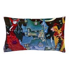 Red Queen Fairytale Pillowcase