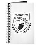 Interactive Media Dev Meetup Full Logo Journal