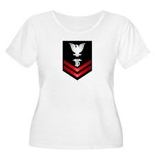 Navy PO2 Dental Technician T-Shirt