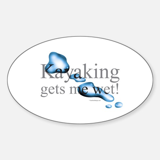Makes-me-wet Decal