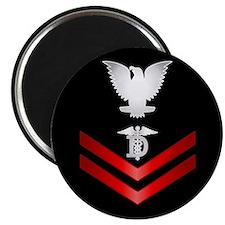Navy PO2 Dental Technician Magnet