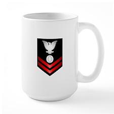 Navy PO2 Electrician's Mate Mug