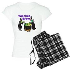 Witches Brew Pajamas